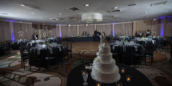 33 Harborside Grand Ballroom Newport Beach Ca Wedding