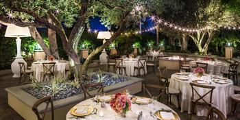 Hyatt Regency Newport Beach weddings in Newport Beach CA