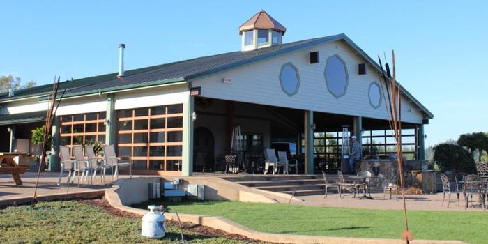 Sweet Cheeks Winery wedding venue picture 4 of 10 - Provided by:  Sweet Cheeks Winery
