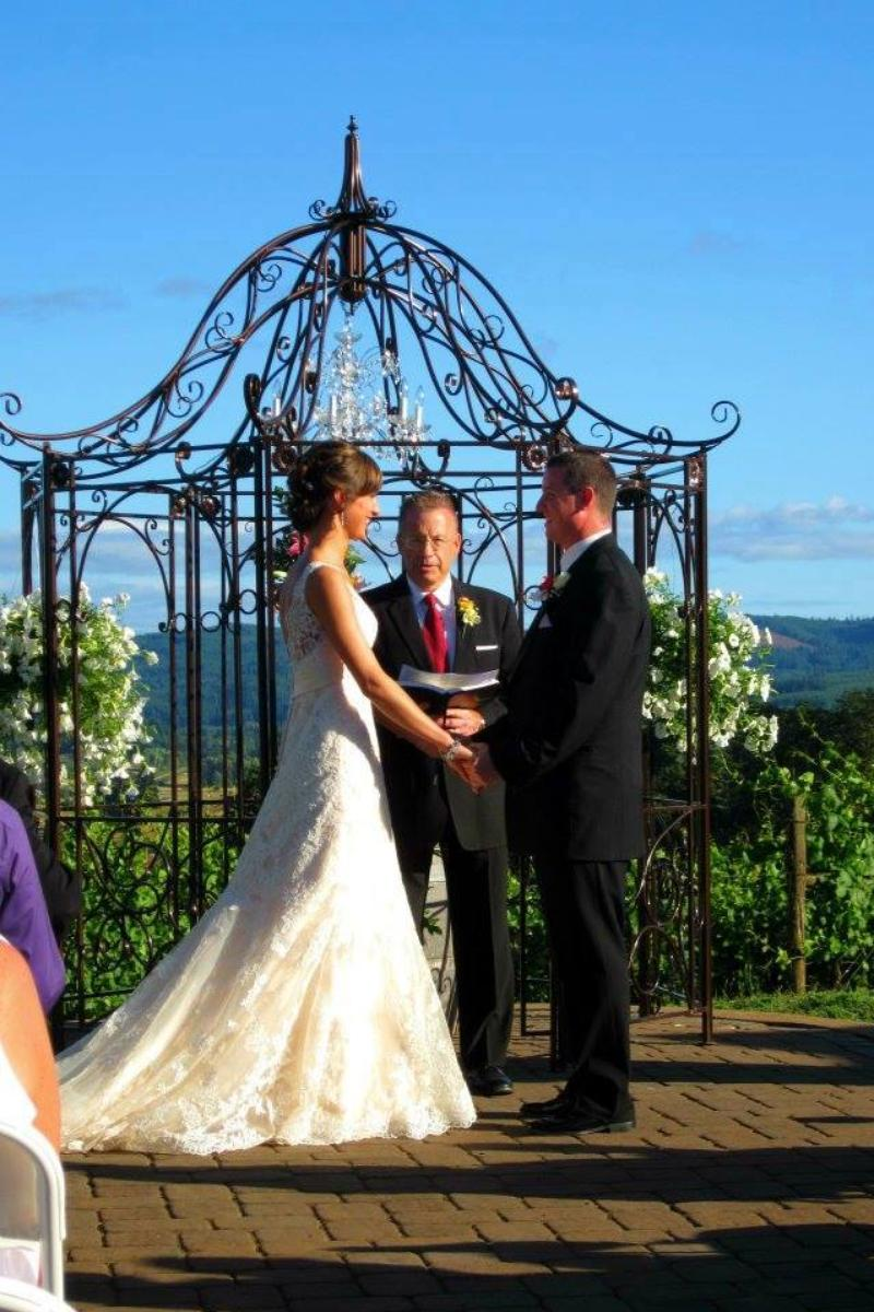 Sweet Cheeks Winery wedding venue picture 2 of 10 - Provided by:  Sweet Cheeks Winery