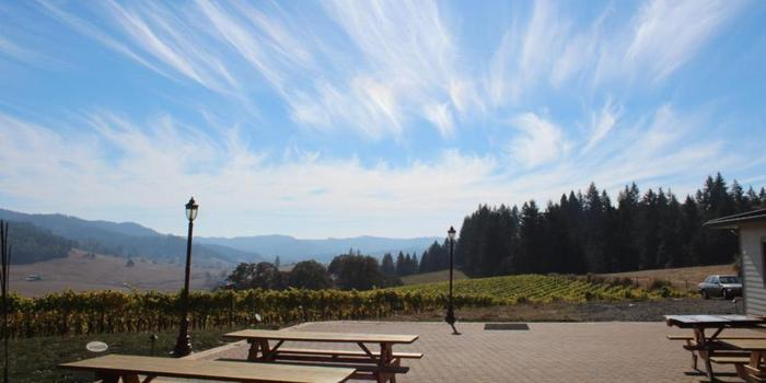 Sweet Cheeks Winery wedding venue picture 10 of 10 - Provided by:  Sweet Cheeks Winery