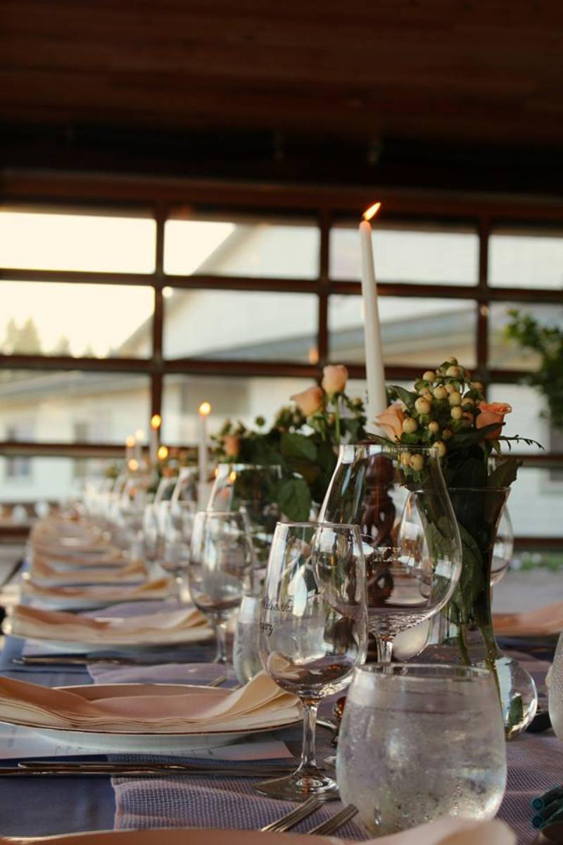 Sweet Cheeks Winery wedding venue picture 7 of 10 - Provided by:  Sweet Cheeks Winery