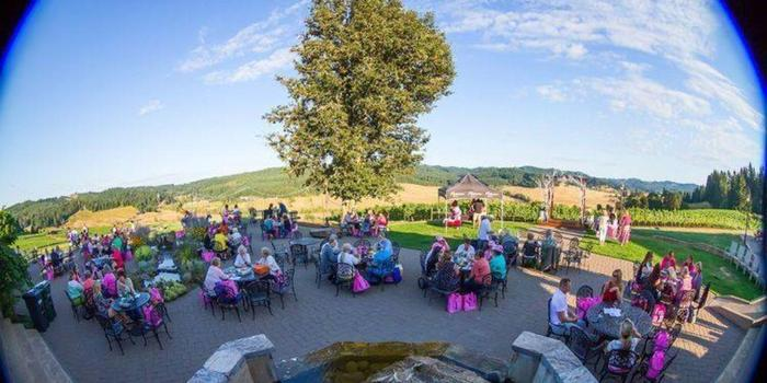 Sweet Cheeks Winery wedding venue picture 1 of 10 - Photo by: Life Slice Photography