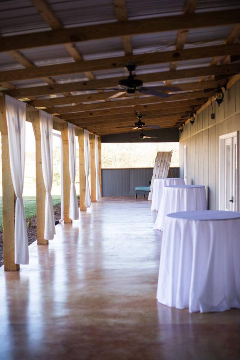 White Crest Farm Wedding Venue Picture 8 Of 11 Provided By