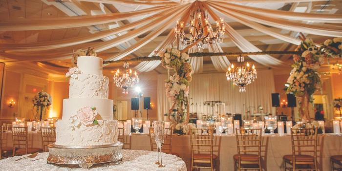 Wedding Reception Halls Charlotte Nc : The ballantyne hotel lodge weddings get prices for wedding venues