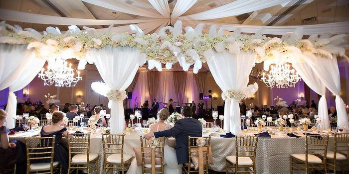 The Ballantyne Hotel Lodge Weddings Get Prices For Wedding