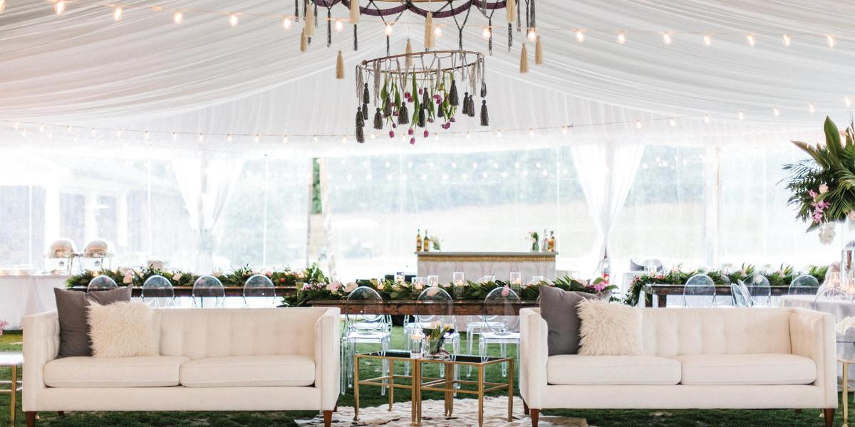 The Ballantyne Hotel & Lodge Weddings | Get Prices for ...