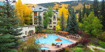 The Charter at Beaver Creek weddings in Beaver Creek CO