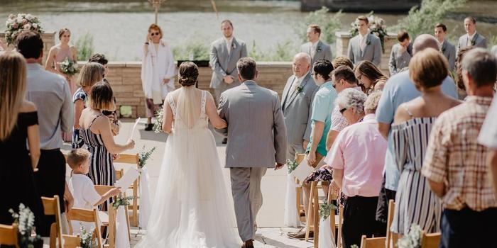 University Of Iowa Iowa Memorial Union Weddings Get Prices For