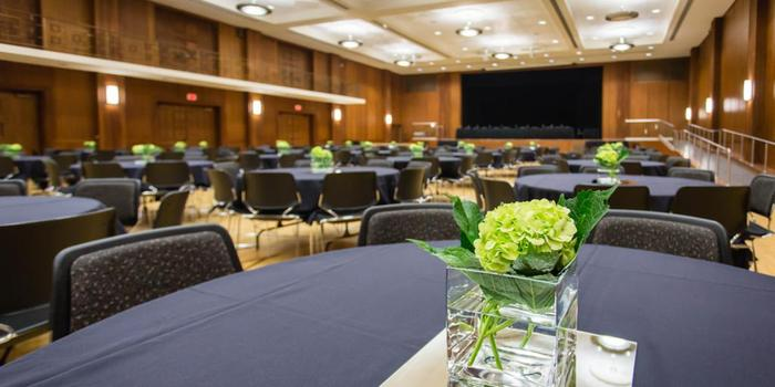 University of Iowa - Iowa Memorial Union wedding venue picture 11 of 11 - Provided by: University of Iowa Memorial Union