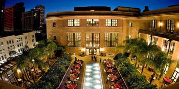 Jacksonville Public Library weddings in Jacksonville FL