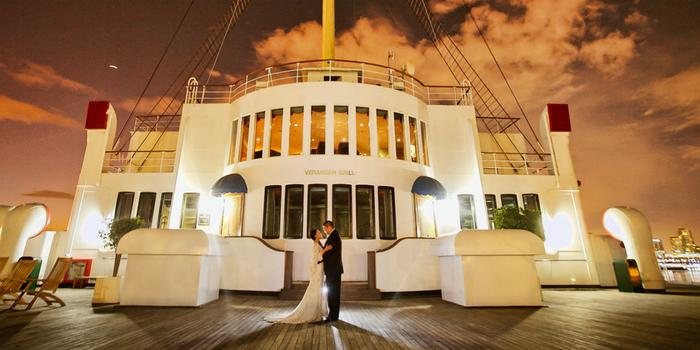 Queen Mary wedding venue picture 1 of 15 - Photo by: Joey Ikemoto Photography