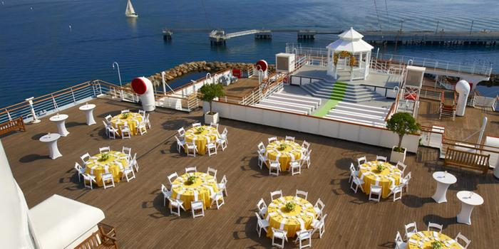 Queen Mary wedding venue picture 9 of 15 - Provided by: Queen Mary