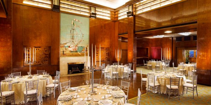 Queen Mary wedding venue picture 10 of 15 - Provided by: Queen Mary