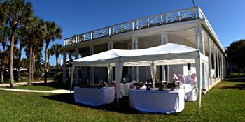 Adele Grage Cultural Center weddings in Atlantic Beach FL