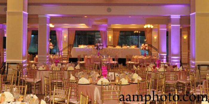 Boca Lago Country Club wedding venue picture 7 of 11 - Photo by: AAM Photo Photography