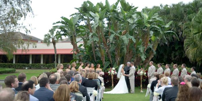 Boca Lago Country Club wedding venue picture 5 of 6 - Photo by: Jeff Kolodny Photography