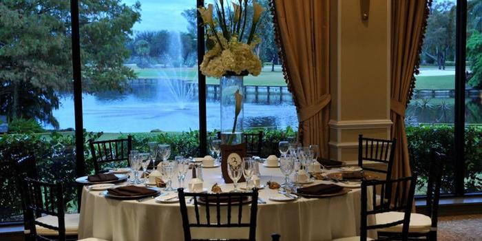 Boca Lago Country Club wedding venue picture 9 of 11 - Provided by: Boca Lago Country Club