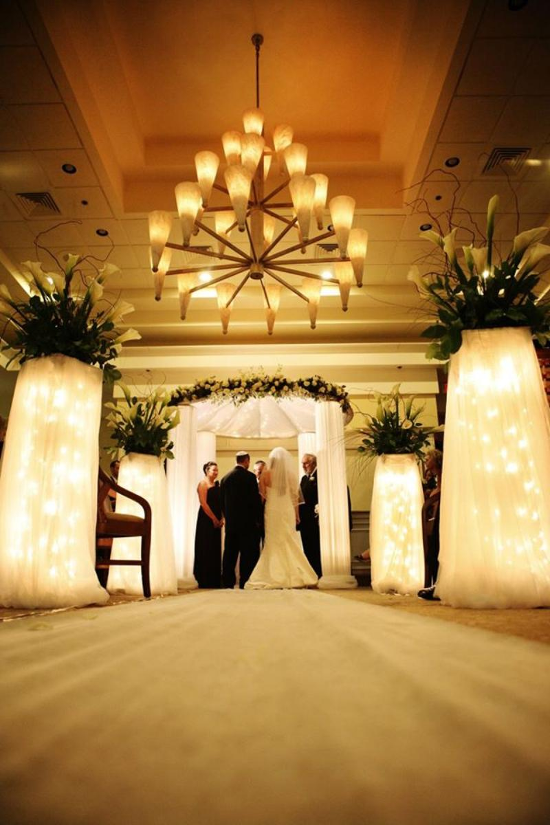 Boca Lago Country Club wedding venue picture 4 of 6 - Provided by: Boca Lago Country Club