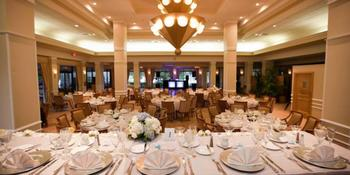 Boca Lago Country Club weddings in Boca Raton FL