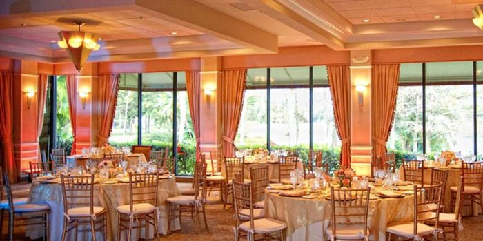 Boca Lago Country Club wedding venue picture 2 of 11 - Photo by: Jeff Kolodny Photography