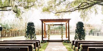 Club Lake Plantation weddings in Apopka FL