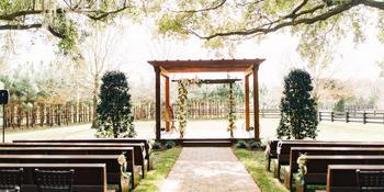 Club Lake Plantation weddings in Apopka FL