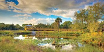 Conservancy of Southwest Florida weddings in Naples FL