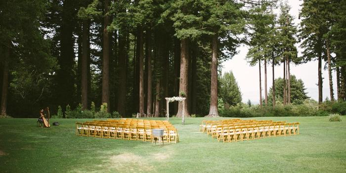The Mountain Terrace wedding venue picture 6 of 16 - Photo by: Matthew James Photography