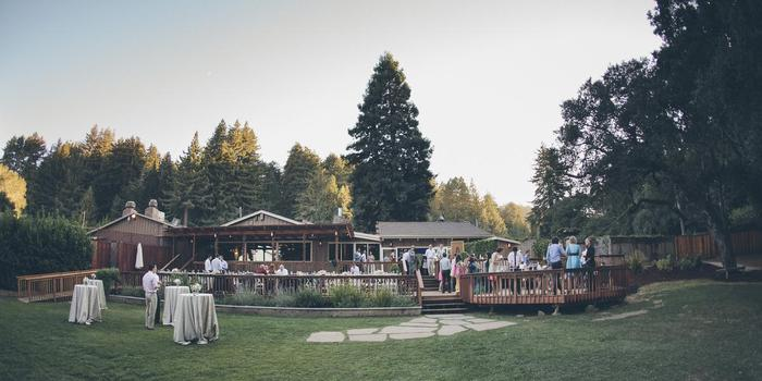 The Mountain Terrace wedding venue picture 3 of 16 - Photo by: Matthew James Photography