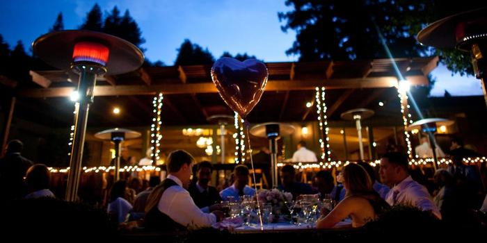 The Mountain Terrace wedding venue picture 16 of 16 - Provided by: The Mountain Terrace