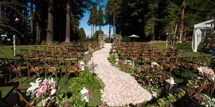 The Mountain Terrace wedding venue picture 4 of 16 - Provided by: The Mountain Terrace