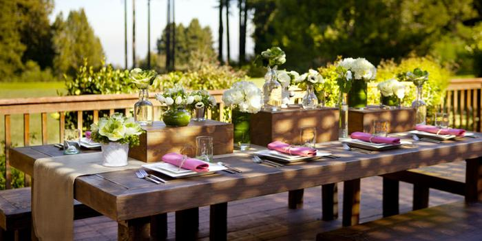 The Mountain Terrace wedding venue picture 8 of 16 - Provided by: The Mountain Terrace