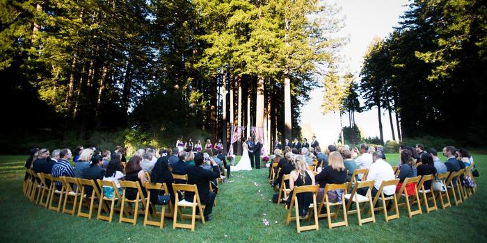 The Mountain Terrace wedding venue picture 1 of 16 - Photo by: ProImage Weddings Photography