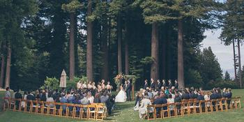 The Mountain Terrace weddings in Woodside CA