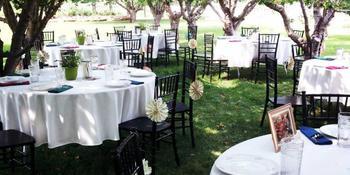 The Wedding House at Palisade weddings in Palisade CO