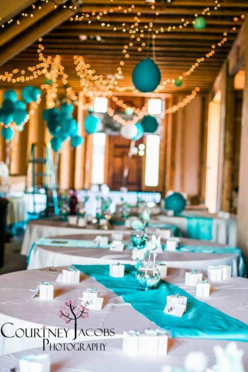 The Wedding House at Palisade wedding venue picture 3 of 15 - Photo by: Courtney Jacobs Photography