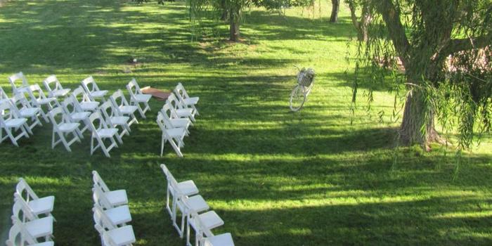 The Wedding House at Palisade wedding venue picture 8 of 15 - Provided by: The Wedding House at Palisade