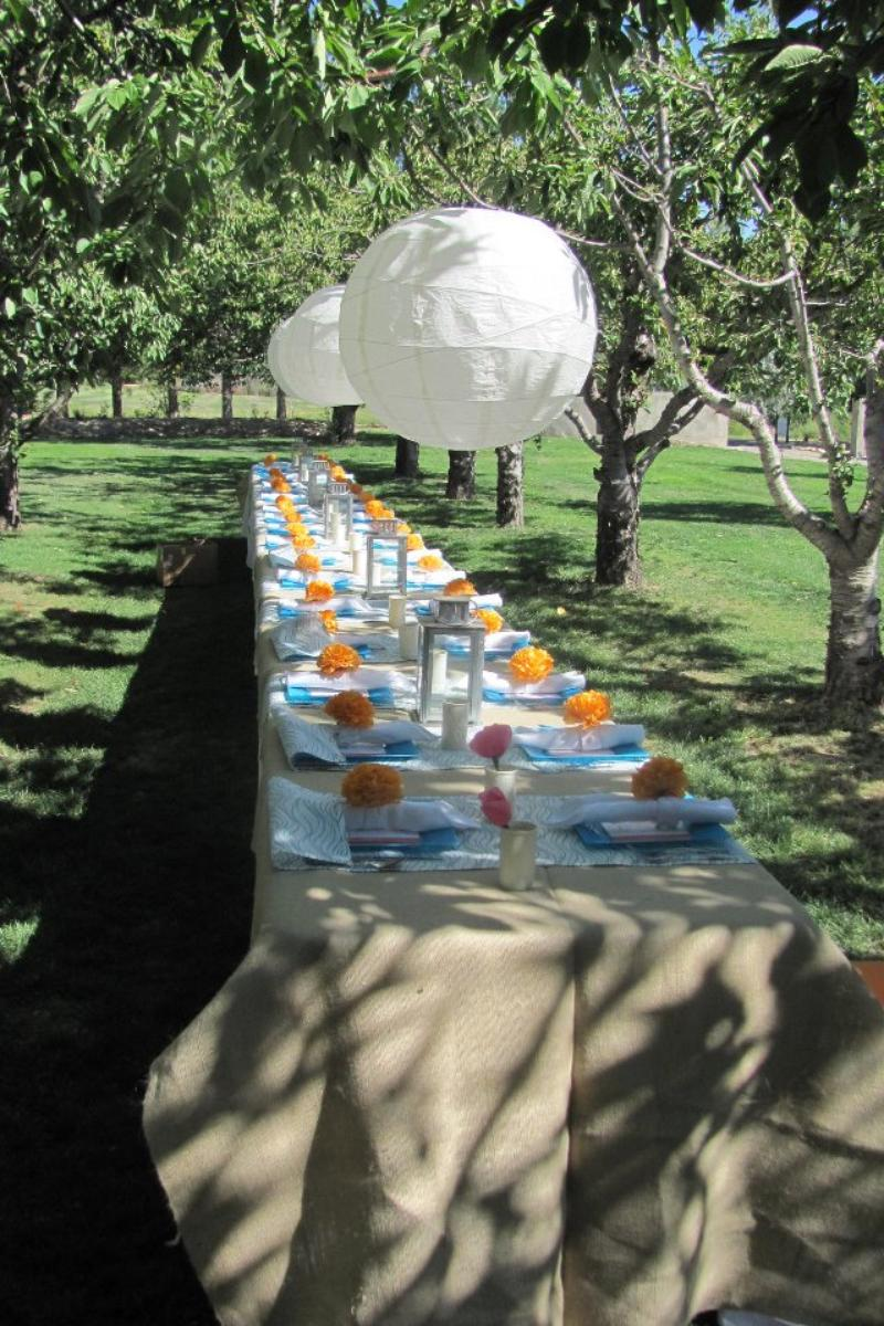 The Wedding House at Palisade wedding venue picture 9 of 15 - Provided by: The Wedding House at Palisade