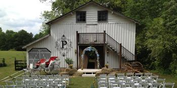 Parker Place weddings in Luthersville GA