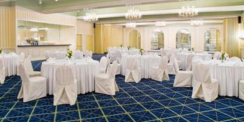 Four Points by Sheraton Eastham Cape Cod weddings in Eastham MA