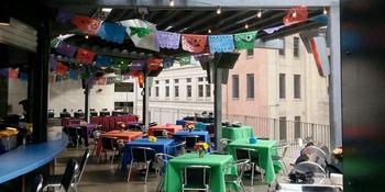 Iron Cactus Mexican Grill & Margarita Bar - Dallas weddings in Dallas TX