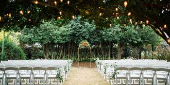 The McGill Rose Garden weddings in Charlotte NC