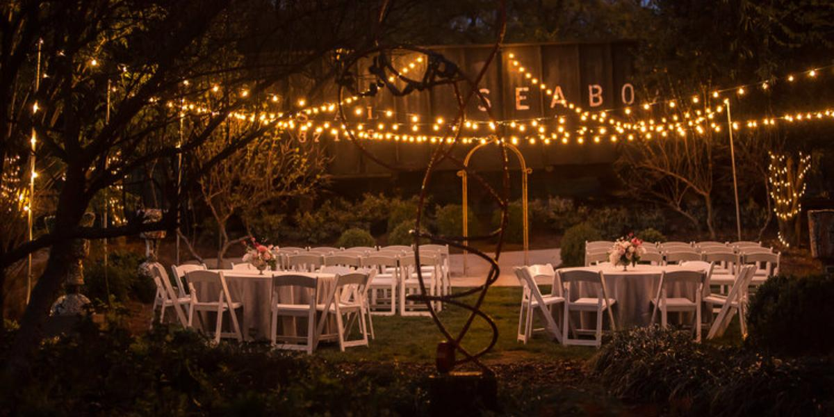 Wedding Reception Halls Charlotte Nc : The mcgill rose garden weddings get prices for wedding venues in nc