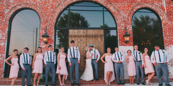 Cross+Main weddings in Youngsville NC