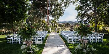 Carlton Oaks Golf Course weddings in Santee CA