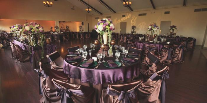 Carlton Oaks Golf Course wedding venue picture 10 of 16 - Photo by: Creative Photography Inc.