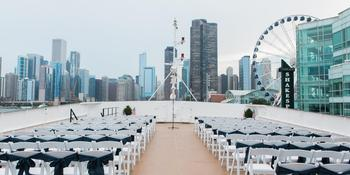 Odyssey weddings in Chicago IL