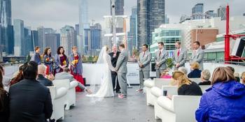 Mystic Blue Cruises weddings in Chicago IL