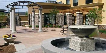 Courtyard By Marriott Boise West - Meridian weddings in Meridian ID